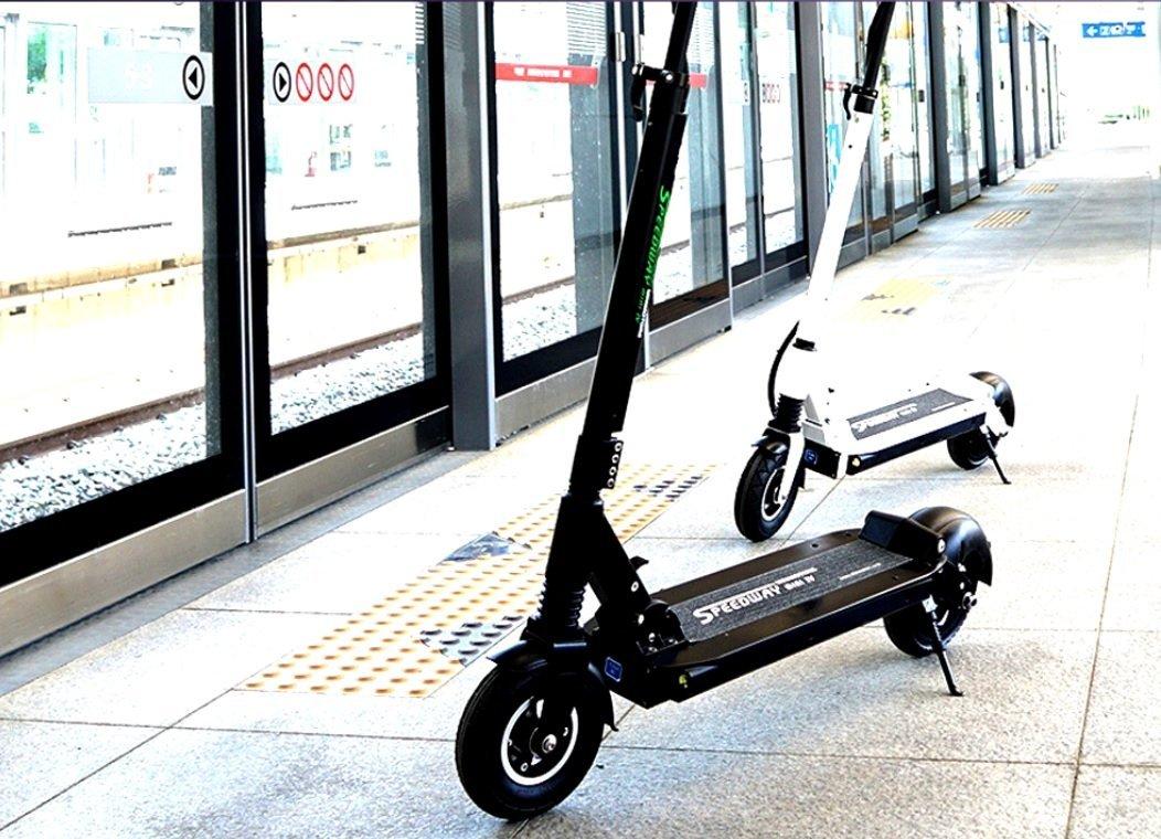 scooter electrico peru - speedway mini 4 pro